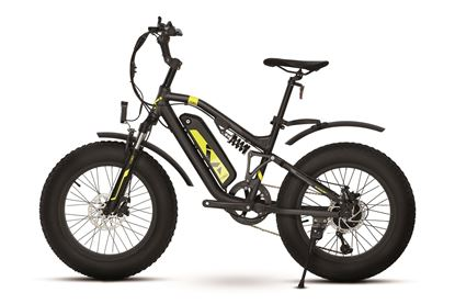 OIO Fat Bike 20 cali
