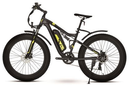 OIO Fat Bike 26 cali