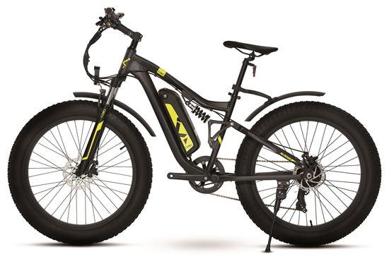 OIO Fat Bike 26 cali