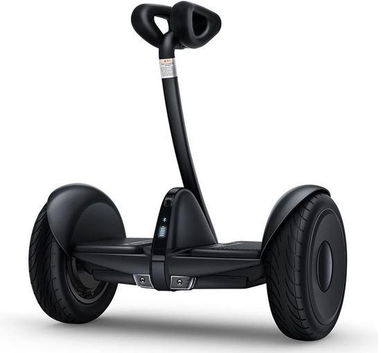 Ninebot black Smart Balance