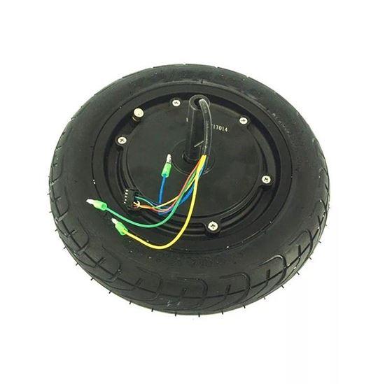 Obrazek Silnik elektryczny z kołem  10.5'